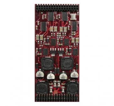 beroNet BF4FXS  beroNet Gateway 4x FXS Modul