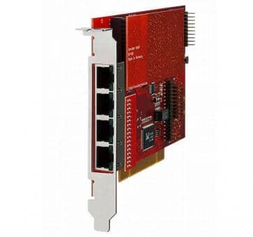 beroNet BF64002E1 beroNet Gateway PCI BNBF6400 + 1x BNBF2E1