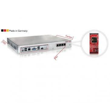 Beronet Telephony Appliance M mit 1 PRI/E1