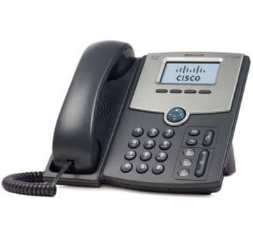 CISCO Small Business  SPA512G IP Telefon