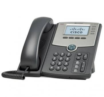 CISCO Small Business  SPA514G IP Telefon
