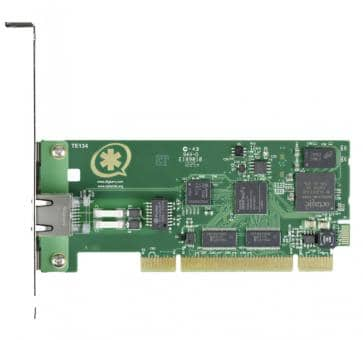 Digium TE132F single Span T1/E1/J1 PRI Karte PCI