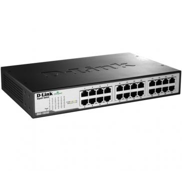 D-Link DGS-1024D 24x 10/100/1000Mbit Switch