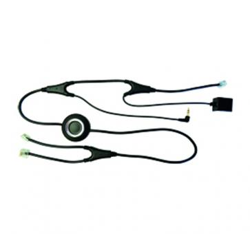freeVoice EHS Kabel Alcatel DHSG 14201-81-FRV