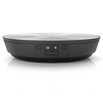 Evoko Minto EMG1001 Freisprecheinrichtung Bluetooth/USB grau