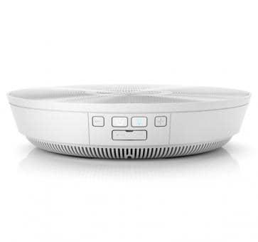 Evoko Minto EMW1001 Freisprecheinrichtung Bluetooth/USB weiß