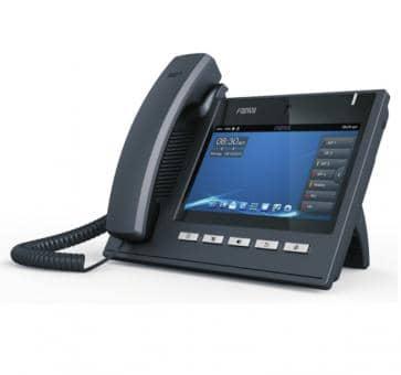 Fanvil C600 IP Videotelefon Android