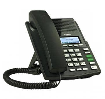 Fanvil X3P IP Telefon SIP PoE schwarz