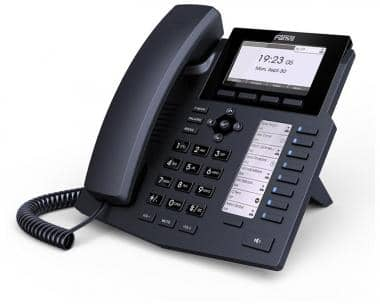 Fanvil X5G IP Telefon SIP PoE Gigabit