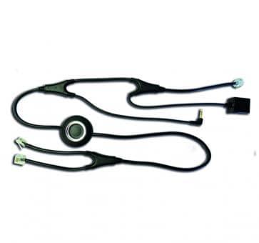 freeVoice EHS Kabel Alcatel MSH 14201-36-FRV
