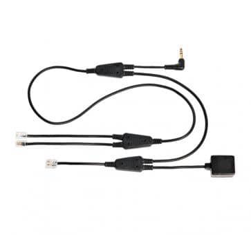 freeVoice EHS MSH Kabel für Alcatel Touch 14201-09-FRV