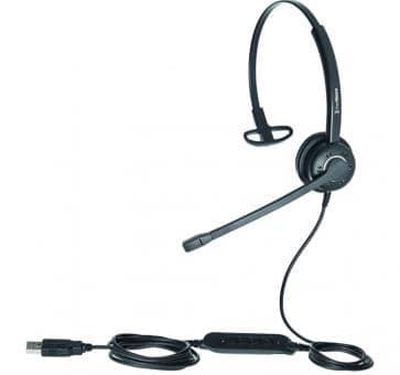 freeVoice SoundPro 430 Headset UC Mono FSP430UCM