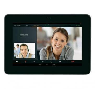 Gigaset PRO Maxwell 10 Android Desktop Telefon (Basisgerät)