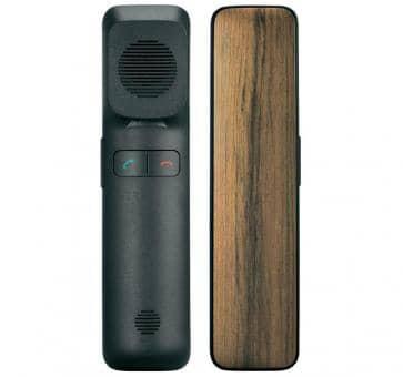 Gigaset PRO Kabelloser Hörer für das Maxwell 10 (Holz)