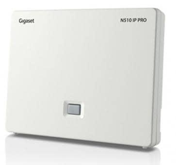 Gigaset N510 IP Pro DECT IP Basisstation