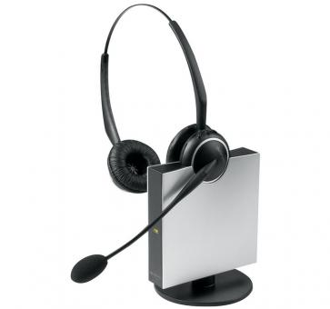 JABRA GN9120 FlexBoom Duo EHS DHSG MSH NC 9129-808-111