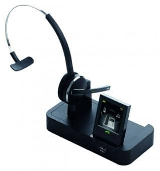 Jabra PRO 9470 DECT Headset Mono USB Bluetooth NC 9470-26-90