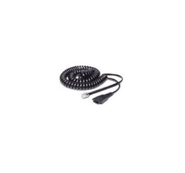 JABRA Kabel QD auf RJ45, spiral 8800-01-94