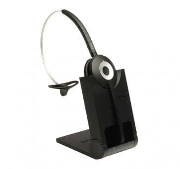 Jabra PRO 930 DECT Headset Mono MS USB NC 930-25-503-101