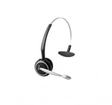 JABRA GN9120 MidiBoom Headset ohne Basis / 9148-01