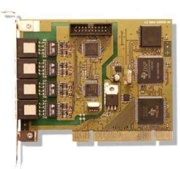 Gerdes PrimuX 4S0 2104