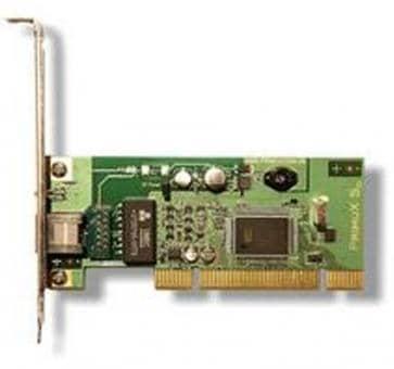 Gerdes PrimuX ISDN-Adapter (PCI) für 1 Basisanschluss (S0) 2109