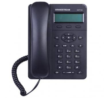 GRANDSTREAM GXP1165 Small-Medium Business IP Phone