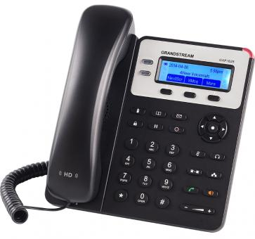 GRANDSTREAM GXP1625 HD PoE IP Telefon