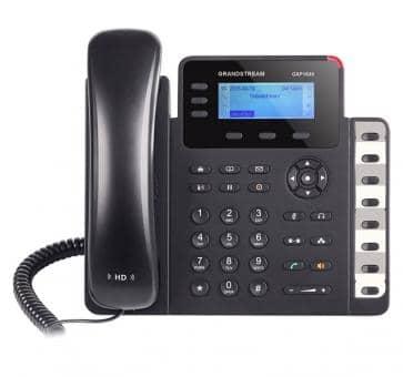 GRANDSTREAM GXP1630 HD PoE IP Telefon Gigabit
