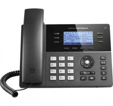 GRANDSTREAM GXP1760 HD PoE IP Telefon