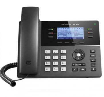 GRANDSTREAM GXP1760W WiFi HD PoE IP Telefon