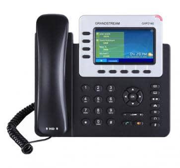 GRANDSTREAM GXP2140 HD Telefon