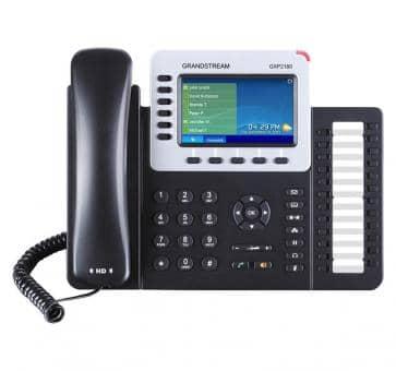 GRANDSTREAM GXP2160 HD IP VoIP Telefon