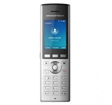 GRANDSTREAM WP820 WiFi IP Telefon