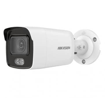 Hikvision DS-2CD2047G1-L Fixed Bullet 4MP IP Kamera Easy-IP 4.0