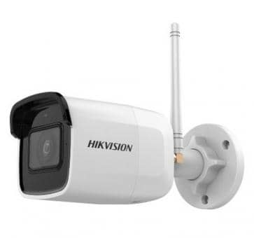 Hikvision DS-2CD2051G1-IDW1 WiFi Bullet 5MP IR IP Kamera