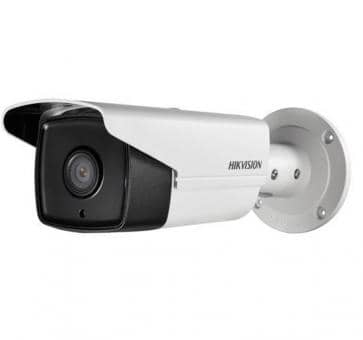 HIKVISION DS-2CD2T52-I5(4mm) IP-Bullet Kamera 5MP 50m IR PoE
