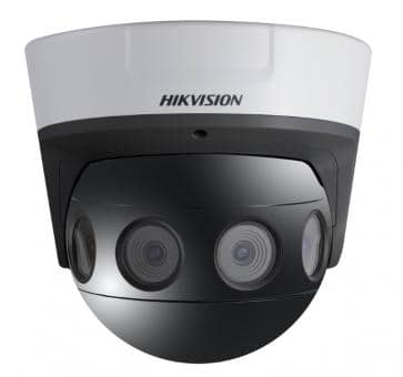 Hikvision DS-2CD6984G0-IHS Panorama Dome 32MP IP Kamera