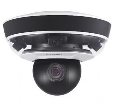 Hikvision DS-2PT5326IZ-DE Panorama 2MP IR PTZ IP Kamera