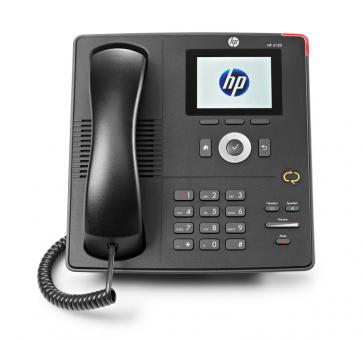 Hewlett Packard HP 4120 IP-Telefon