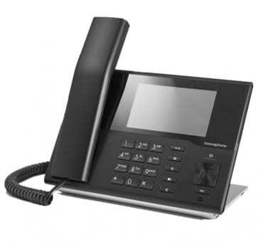 Innovaphone IP232 schwarz (ohne Netzteil)