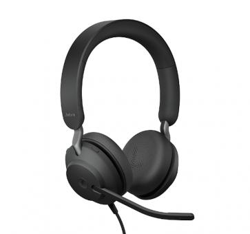 Jabra Evolve2 40 Duo USB Headset