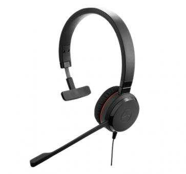 Jabra Evolve 30 UC Mono Headset 5393-829-209