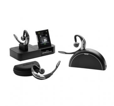 Jabra Motion Office UC Bluetooth Headset USB 6670-904-140