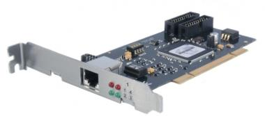 JUNGHANNS.NET singleE1 PCI ISDN