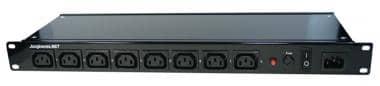 JUNGHANNS.NET IP-Switch 8 Port PDU
