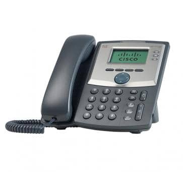 CISCO Small Business SPA 303-G2 IP-Telefon