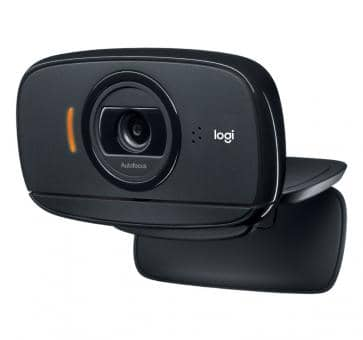 Logitech C525 Webcam USB 960-001064