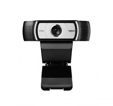 Logitech C930e Webcam USB 960-000972