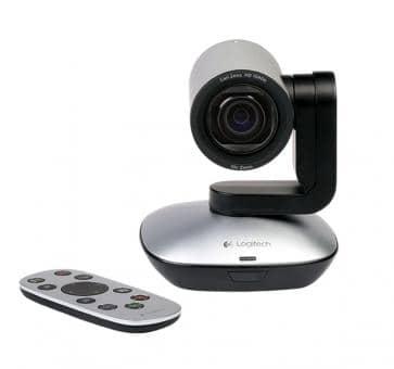 Logitech PTZ Pro Camera